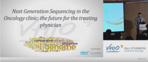 Next Generation Sequencing in the Oncology Clinic