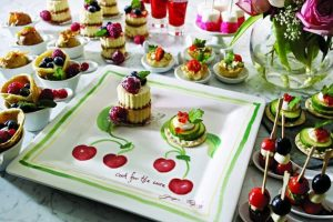 An image from 'Cook for the Cure'