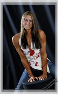 Michelle Harder, Fitness and Health Trainer